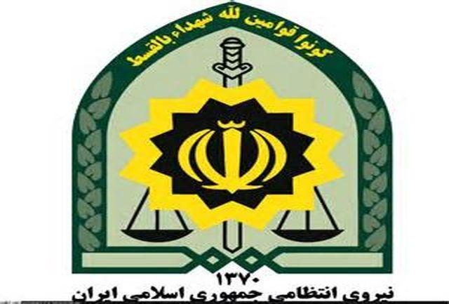 رشد 7 درصدی مصالحه در پروندههای ارجاعی به دوایر مشاوره کلانتریهای خراسان شمالی