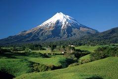 بهترین چشم انداز قله دماوند کجاست؟ + عکس