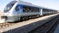 آخرین وضعیت مسافران قطار یزد - تهران