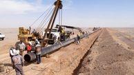 تصویب اجرای 32 هزار متر شبکه گازرسانی در اردستان