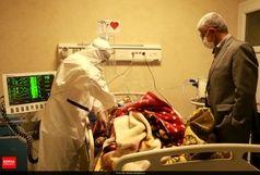 آخرین آمار ابتلا به کرونا ویروس در جنوب غرب خوزستان تا 29 شهریور 99