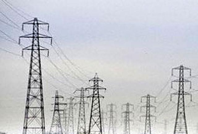 صادرات برق 22 درصد افزایش یافت