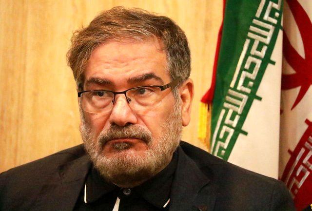حقوق قانونی و منافع مردم ایران قابل معامله نیست