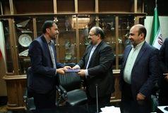 برازجانی سرپرست روابط عمومی وزارت صمت شد