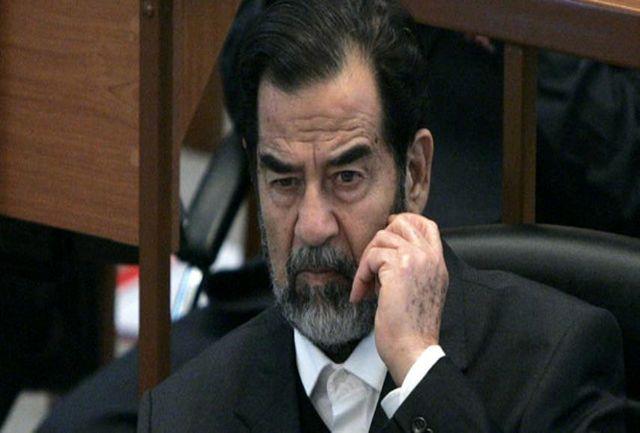 سرنوشت جنازه صدام در هاله ای از ابهام!