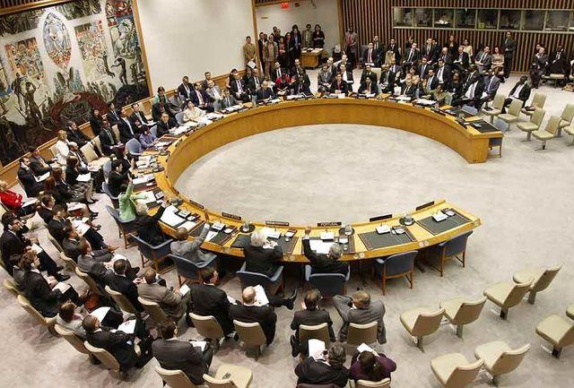 نشست شورای امنیت بینتیجه پایان یافت