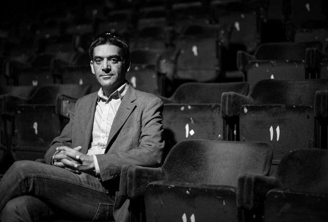 یک انتصاب دیگر در جشنواره تئاتر اکبر رادی