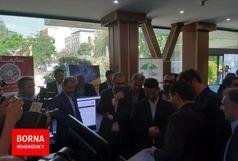 از ۴دستاورد مهم در روز ارتباطات رونمایی شد