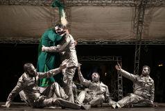 ارج نهادن به آرمانهای اصلی دفاع مقدس با تئاتر خیابانی