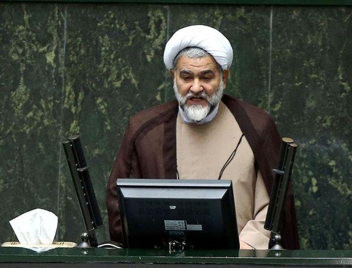 الحمدالله بیکمیسیون هستیم/ سه هفته دیگر کمیسیون قضائی تشکیل میشود