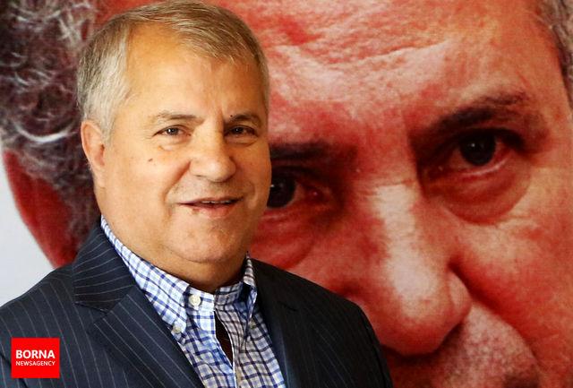 مردم مازندران نساجی را دوست دارند؛ پروین: نساجی از تیمهای قدیمی و ریشهدار کشور است