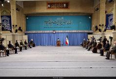 جلسه ستاد ملی مقابله با کرونا در حضور رهبری برگزار شد