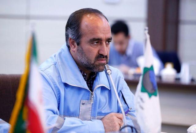 استان قزوین برای کمک به اطفای حریق در پالایشگاه تهران در آماده باش کامل است