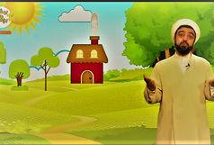 تولید مجموعه کلیپ «مدرسه بهشت» در رواق کودک حرم مطهر حضرت معصومه(س)