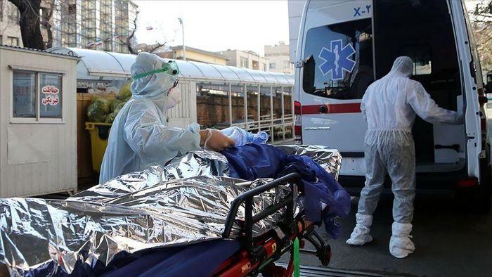 شناسایی ۲۴۸۹ بیمار جدید کووید۱۹ در کشور/ جان باختن ۱۴۴ نفر در شبانه روز گذشته