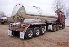 شناسایی جاساز حرفه ای در خودرو تریلی/ نفت کش متخلف متوقف شد
