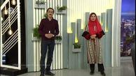 سیروس کهورینژاد میهمان «جمع ایرانی»