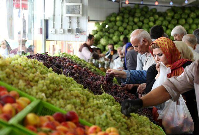 علل ناموجود شدن ناگهانی میوه و سبزیجات/ سایه رفتار مافیایی بر گرانی میوه