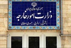 ظریف در نیویورک از حقوق مردم و کشور دفاع کرد