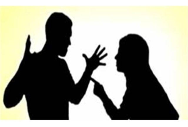 قرنطینههای کرونایی شوهرها را بیحوصله زنهای عصبانی کرد