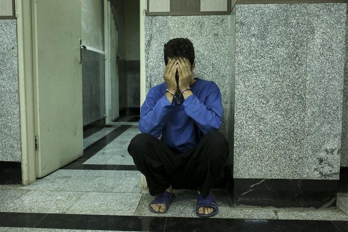 سارق طلای کودکان در سنندج دستگیر شد