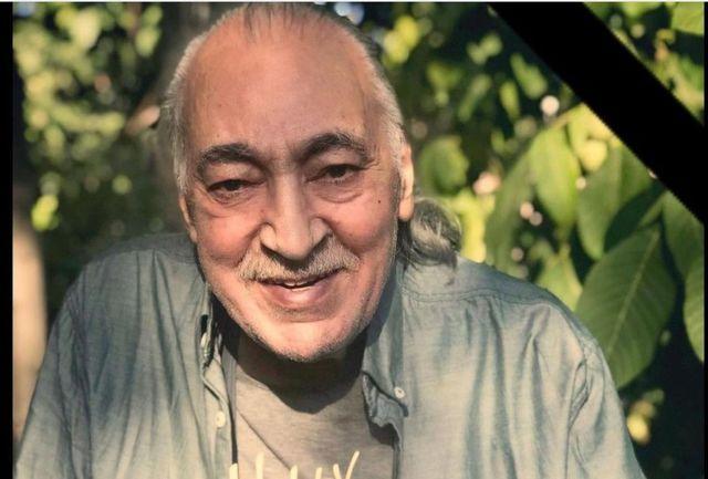 مسعود ولدبیگی یکی از تأثیرگذارترین چهرهپردازان هنرهای نمایشی در ایران