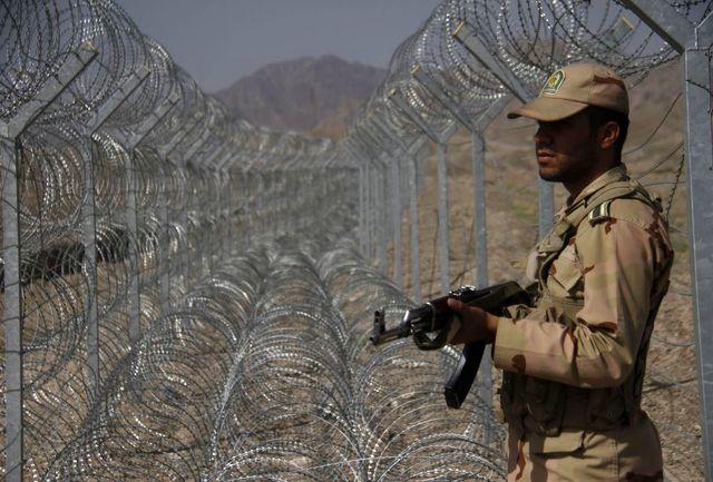 شهادت یک سرباز در درگیری با قاچاقچیان در زاهدان