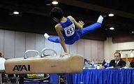 نمایندگان آذربایجانغربی 80 مدال و عنوان قهرمانی رقابتهای ژیمناستیک برای همه کشور را کسب کردند