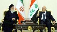 ایران تا نابودی کامل داعش در کنار دولت عراق میماند