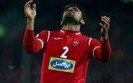 کرونا باعث کاهش دستمزد لژیونر فوتبال ایران شد