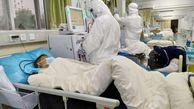 شناسایی ۸۲۹۳ بیمار جدید در کشور/ کرونا 24 ساعت گذشته جان ۳۹۹ نفر را گرفت