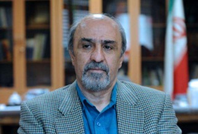 دکتر گودرزی: هدف دولت تدبیر و امید تنش زدایی داخلی و ایجاد تعامل بین المللی است