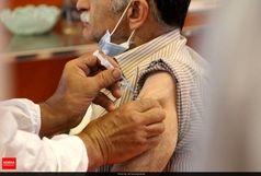 مراکز واکسیناسیون شهرستان رشت ، سه شنبه 30 شهریور 1400