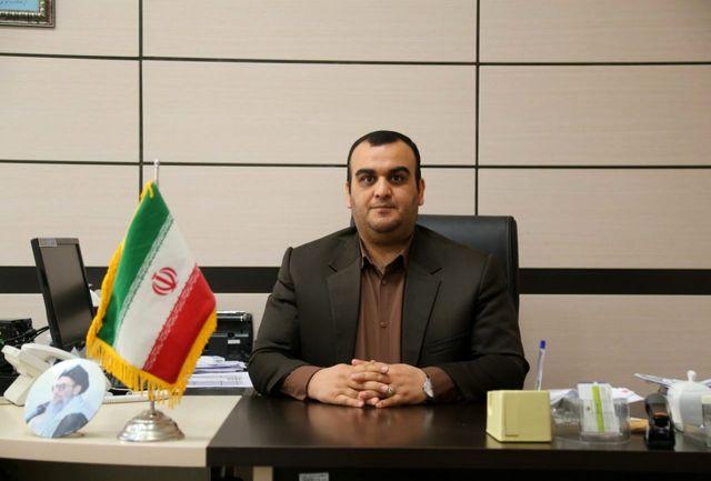 خرید ۱۳۱ هزار تن گندم کشاورزان استان