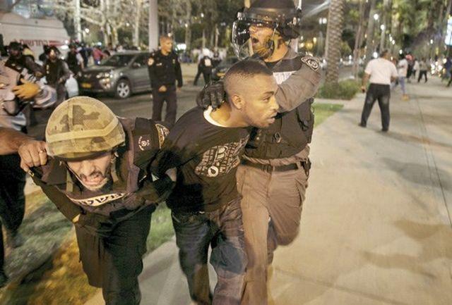شهروندان درجه سه در «داخل اسرائیل» را بشناسیم