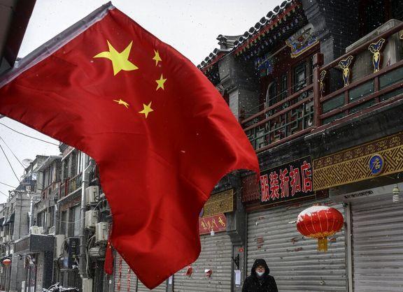 اولین واکنش رسمی پکن به تعرض آمریکا به ساختمان کنسولگری چین در هوستون