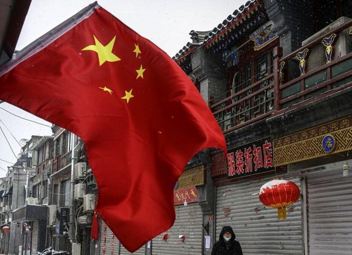 وقوع سیل شدید در مرکز چین با ۱۲ کشته
