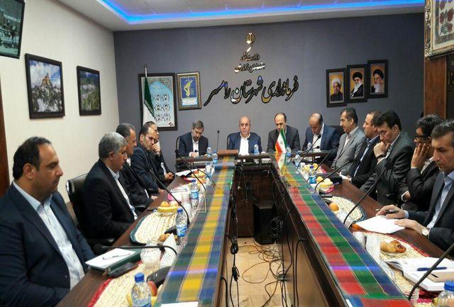 برگزاری مهمترین اجلاسیه سازمان اکو در رامسر