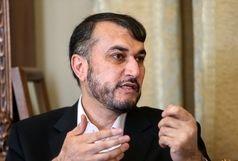 رویا کلید خوردن مذاکره موشکی ایران هرگز تعبیر نمیشود