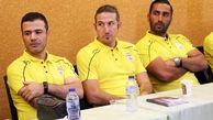خودشان نتیجه نمیگیرند، دنبال بهانهجویی هستند/ رکورد قرمزها سالهای سال شکسته نمیشود/ تیم ملی مدیون پرسپولیس است