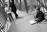 ۶۰ درصد کودکان کار پایتخت خارجی هستند/ نبود متولی واحد در حوزه کودکان کار