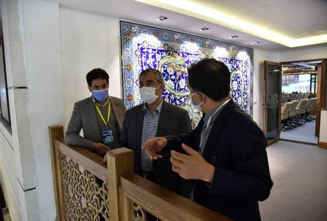 اصفهان به یک استان تاثیرگذار در صنعت نمایشگاهی کشور تبدیل شده است