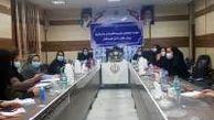 برگزاری دومین نشست تخصصی کمیته قهرمانی کارگروه ورزش بانوان استان