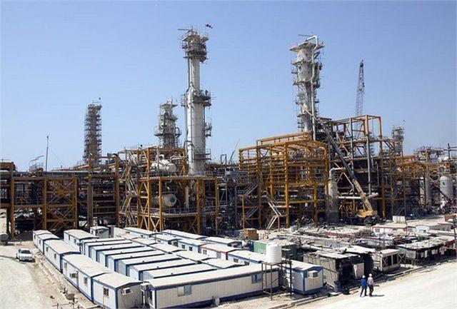 تولید گاز کشور بیش از 600 هزار مترمکعب افزایش یافت