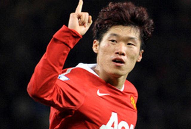 درخواست سرمربی کره جنوبی از بازیکن منچستریونایتد