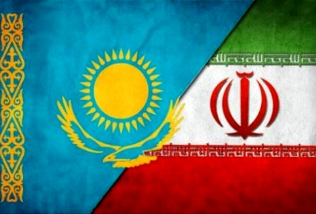 همایش اقتصادی ایران و قزاقستان