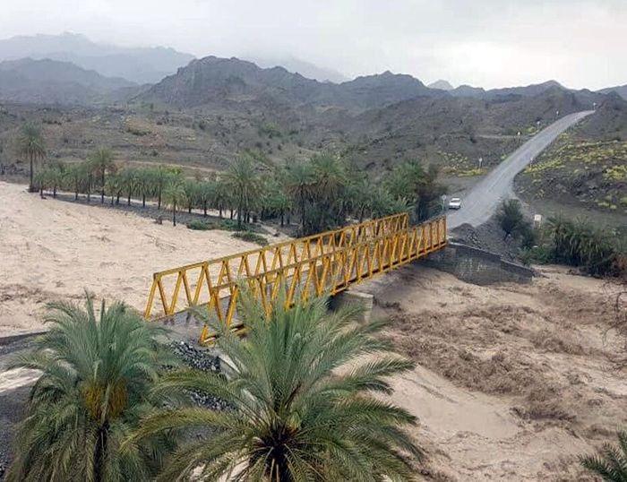 دستور سرلشکر سلامی برای گسیل فوری امکانات سپاه به مناطق سیلزده