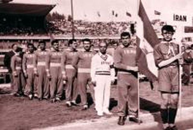 اولین ورزشکار المپیکی خراسان جنوبی درگذشت