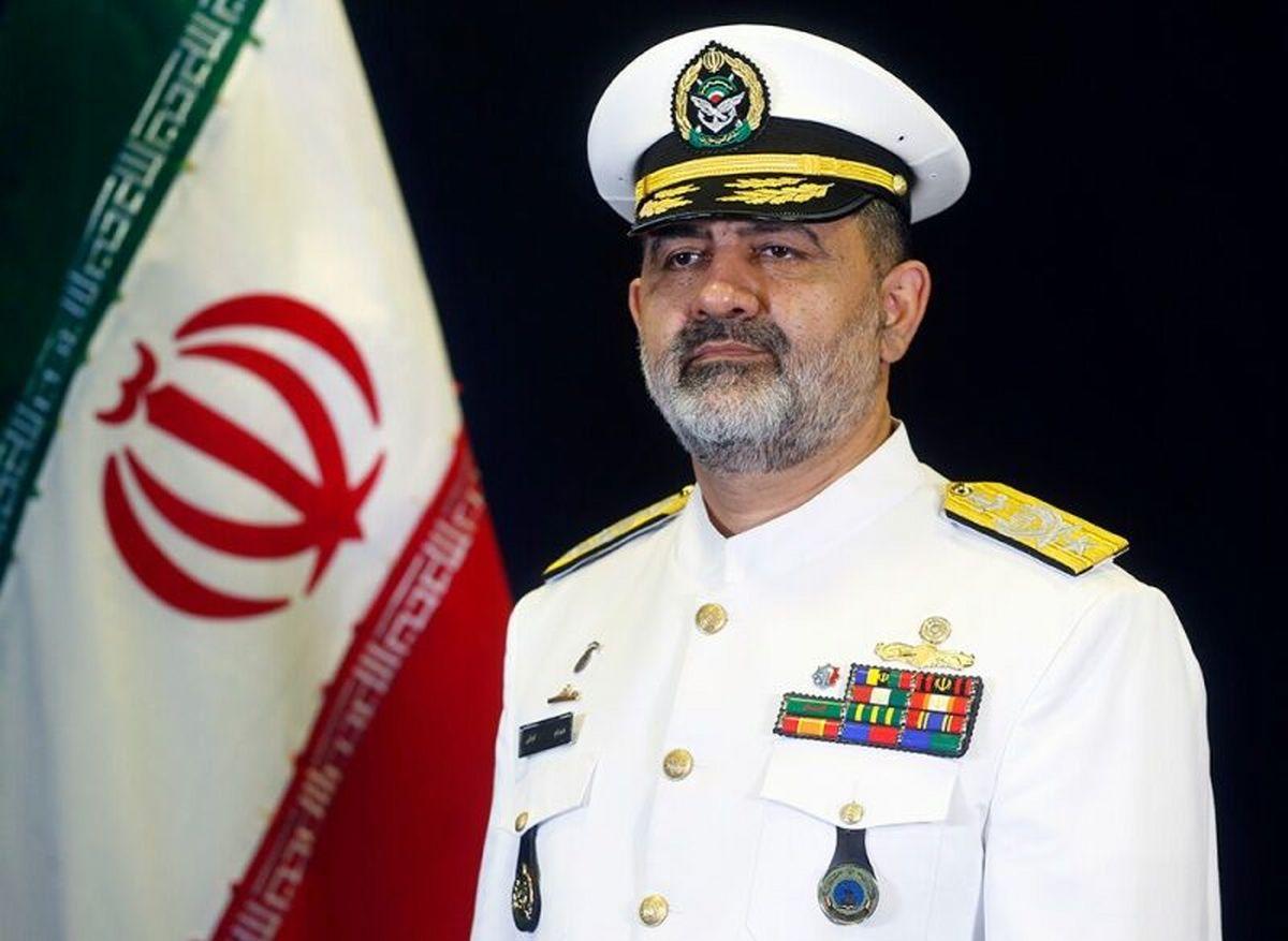 حمله دزدان دریایی به کاروان تجاری ایران در خلیج عدن دفع شد
