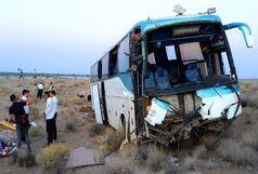 برخورد ۲ خودرو در یزد، ۵۶ مصدوم برجا گذاشت